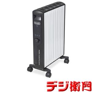 デロンギ マルチダイナミックヒーター MDHU15 /【Mサイズ】