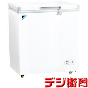 ダイキン 横型冷凍ストッカー LBFG1AS 定格内容積142L /【Lサイズ】