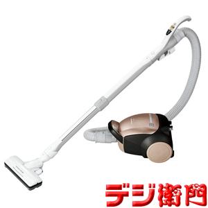 パナソニック 紙パック式掃除機 MC-PK19G /【Mサイズ】