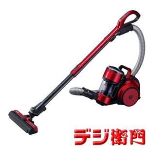 東芝 掃除機 VC-MG920-R グランレッド トルネオ ヴイ サイクロン式 /【Mサイズ】