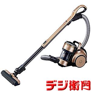 東芝 掃除機 VC-MG920-N グランブロンズ トルネオ ヴイ サイクロン式 /【Mサイズ】