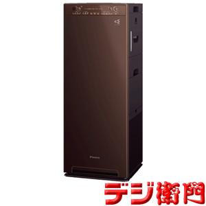 ダイキン 加湿空気清浄機 ACK55U-T ディープブラウン ストリーマ空清 /【Mサイズ】