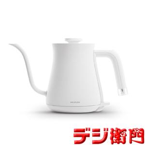 バルミューダ 電気ケトル The Pot K02A-WH ホワイト /【Sサイズ】