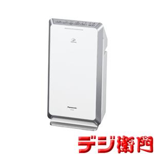 パナソニック 空気清浄機 F-PXR55-W ホワイト 加湿機能無し /【Mサイズ】