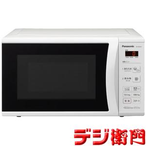 パナソニック 庫内容量22L 電子レンジ NE-E22A2 /【Mサイズ】