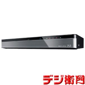 東芝 最大7ch全録対応・通常録画用3チューナー・HDD3TB ブルーレイレコーダー REGZAタイムシフトマシン DBR-M3009 /【Sサイズ】