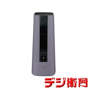 シャープ セラミックファンヒーター HX-HS1-H /【Mサイズ】
