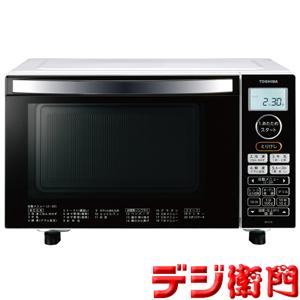 東芝 庫内容量18L オーブンレンジ ER-S18 /【Mサイズ】