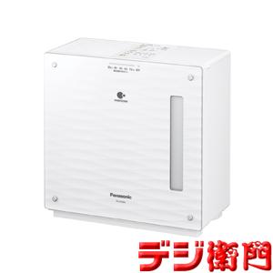 パナソニック 気化式 加湿器 FE-KXS05-W ミスティホワイト /【Mサイズ】