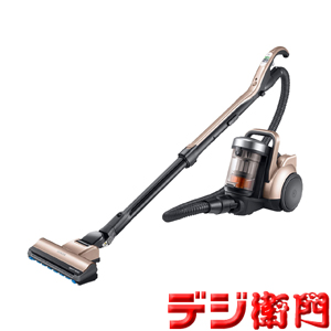 日立 サイクロン式 掃除機 パワかるサイクロン CV-SP900G /【Mサイズ】