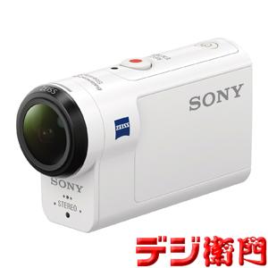 ソニー ビデオカメラ アクションカメラ HDR-AS300 /【Sサイズ】