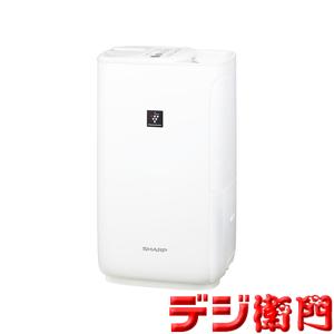 シャープ ハイブリッド式 加湿器 HV-J75-W /【Mサイズ】