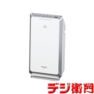 パナソニック 空気清浄機 F-PXS55-W [ホワイト] /【Mサイズ】