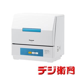 パナソニック 食器洗い機 プチ食洗 NP-TCB4 /【送料区分Mサイズ】