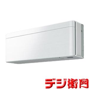 当社の ダイキン S56WTSXP-F 冷房能力5.6kW 冷暖房 エアコン risora S56WTSXP-F ファブリックホワイト/【送料区分ACサイズ】, ナビッピオンライン:8570b93c --- eurotour.com.py