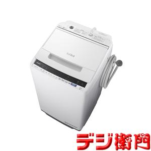日立 洗濯容量7kg 縦型 洗濯機 ビートウォッシュ BW-V70E /【送料区分Lサイズ】