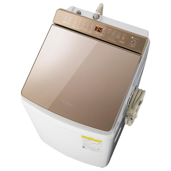 パナソニック NA-FW90K7-T 9.0kg洗濯乾燥機 ブラウン [NAFW90K7T] ※配送設置:最寄のエディオン商品センターよりお伺い致します。[※サービスエリア外は別途配送手数料が掛かります]