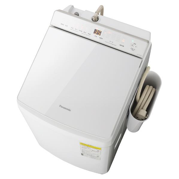 パナソニック NA-F10WE7-S 10.0kg洗濯乾燥機 オリジナル シルバー [NAF10WE7S] ※配送設置:最寄のエディオン商品センターよりお伺い致します。[※サービスエリア外は別途配送手数料が掛かります]