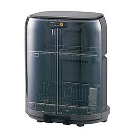 (お取り寄せ)象印マホービン 食器乾燥器(たて型)EY-GB50-HA(グレー)
