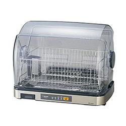 象印マホービン 食器乾燥器(ドーム型)EY-SB60-XH(ステンレスグレー)