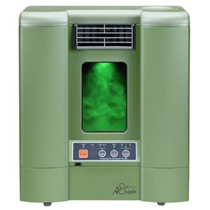 (お取り寄せ)フィトンチッド 空気サプリメント PC560GR グリーン「フィトンエアー」
