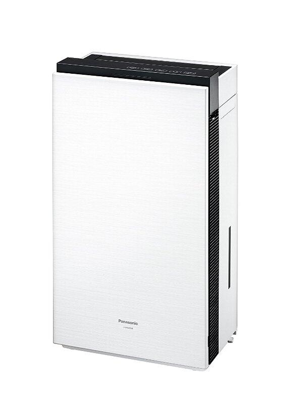 (お取り寄せ)パナソニック(Panasonic)F-MV3000-WZ ジアイーノ 次亜塩素酸 空間除菌脱臭機(15畳まで ホワイト)[FMV3000WZ]