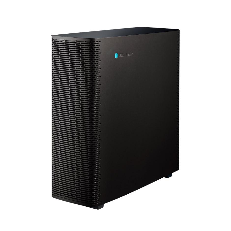 (お取り寄せ)ブルーエア 空気清浄機 ブルーエア センスプラス グラファイトブラック SENSEPK120PACGB