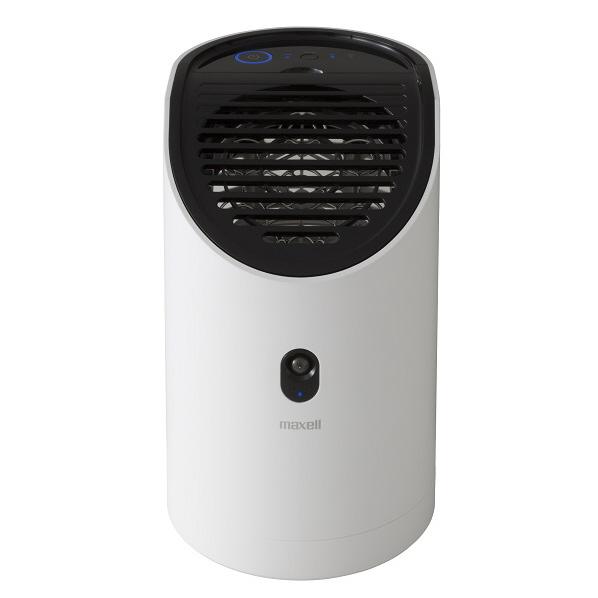 (お取り寄せ)マクセル 低濃度オゾン除菌消臭器 オゾネオプラス ホワイト MXAP-APL250WH [MXAPAPL250WH]