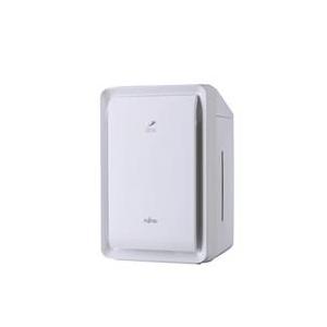 (お取り寄せ)富士通ゼネラル 加湿脱臭機 PLAZION ホワイト DAS-303E-W [DAS303EW]