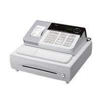 (お取り寄せ)CASIO カシオ SE-S30-WE 電子レジスター SES30WE ホワイト 消費税法の改正に対応