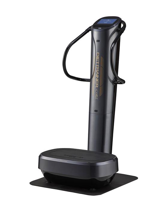 (予約受付中:7/2発売予定)フジ医療器 ダイエットトレーナー コア DT-C1000