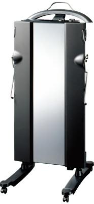 (お取り寄せ)東芝 (TOSHIBA) ズボンプレッサー HIP-T100-K(HIPT100K)ブラック(長期安心保障対象商品)