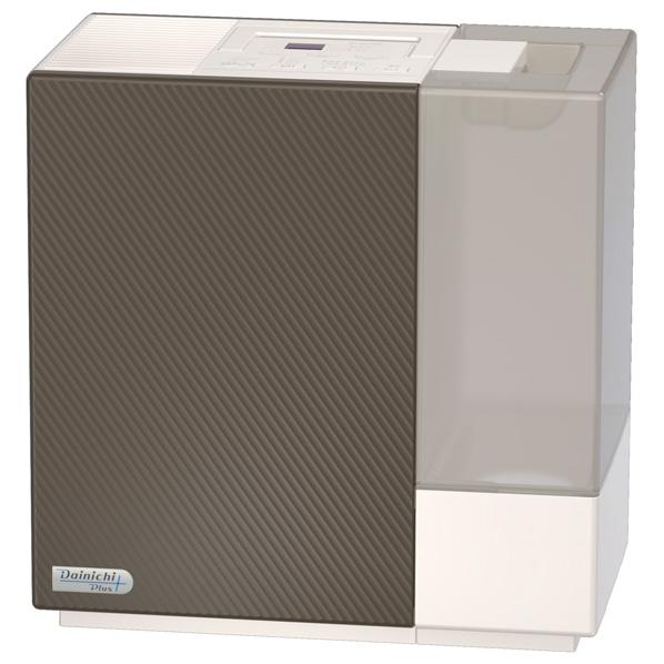ダイニチ HD-RX718E6-T ハイブリッド式加湿器 KuaL プレミアムブラウン [HDRX718E6T]