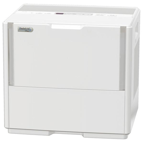 ダイニチ HD-153-W ハイブリッド式加湿器 HDシリーズ ホワイト [HD153W]