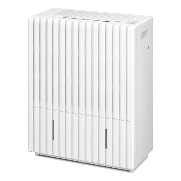 パナソニック FE-KXP20-W ヒーターレス気化式加湿機 ホワイト [FEKXP20W]