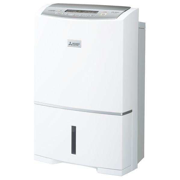 三菱 MJ-PV240PX-W 衣類乾燥除湿機 サラリ ホワイト [MJPV240PXW]