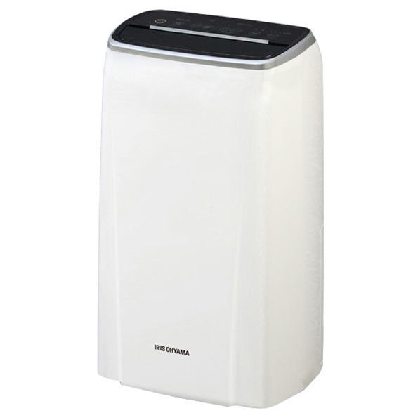 アイリスオーヤマ KIJC-H140 衣類乾燥除湿機 ホワイト [KIJCH140]
