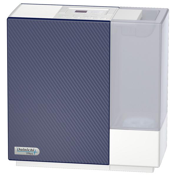 ダイニチ HD-RX319-A ハイブリッド式加湿器 ネイビーブルー [HDRX319A]
