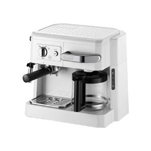 デロンギ BCO410J-W コーヒーメーカー ホワイト BCO410JW