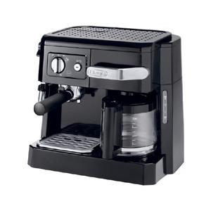 デロンギ BCO410J-B コーヒーメーカー ブラック BCO410JB