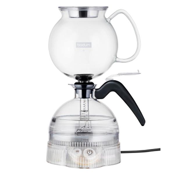 ボダム EPEBO11744-01JP サイフォン式コーヒーメーカー(1.0L) EPEBO [EPEBO1174401JP]