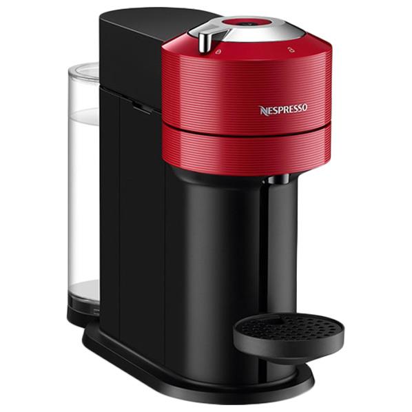 ネスプレッソ GCV1RE ヴァーチュオ コーヒーメーカー ヴァーチュオ ネクスト チェリーレッド GCV1RE