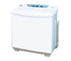 (お取り寄せ)日立 2槽式洗濯機(8キロ)『青空』 PS-80S-W
