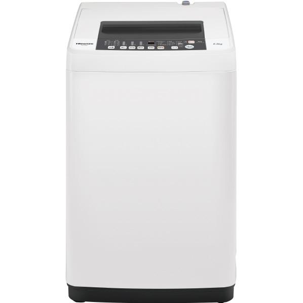 ハイセンス HW-E5502 5.5kg全自動洗濯機 オリジナル ホワイト [HWE5502] ※配送設置:最寄のエディオン商品センターよりお伺い致します。[※サービスエリア外は別途配送手数料が掛かります]