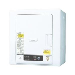 (お取り寄せ)日立 DE-N40WX W 衣類乾燥機 ピュアホワイト [DEN40WXW]