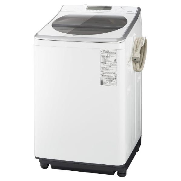 パナソニック NA-FA120V2-W 12.0kg全自動洗濯機 ホワイト[NAFA120V2W] ※配送設置:最寄のエディオン商品センターよりお伺い致します。[※サービスエリア外は別途配送手数料が掛かります]