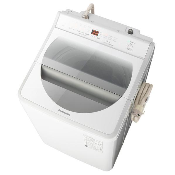 パナソニック NA-FA90H7-W 9.0kg全自動洗濯機 ホワイト [NAFA90H7W] ※配送設置:最寄のエディオン商品センターよりお伺い致します。[※サービスエリア外は別途配送手数料が掛かります]