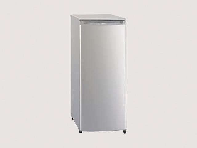 (お取り寄せ)HITACHI 冷凍庫 1ドア 日立 113L 日立 1ドア 冷凍庫 RF-U11ZF-S(RFU11ZFS), mirco-shop:cc149f37 --- officewill.xsrv.jp