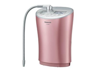 (お取り寄せ)パナソニック(Panasonic) アルカリイオン整水器 TK-AS44-P(TKAS44P)ピンク(長期保証対象商品)