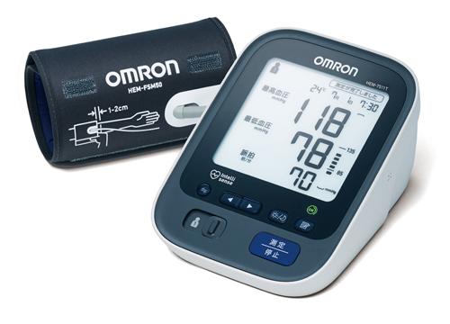(お取り寄せ)オムロン 上腕式血圧計 OMRON HEM-7511T